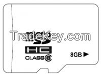 produce and sell micro sd cards