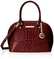 Croco PU leather Handbag on Sale
