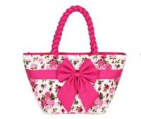 ''Quilting Cotton Tote Bag'' ON SALE