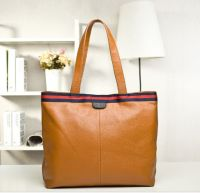Casual genuine Leather women shoulder handbags ON SALE
