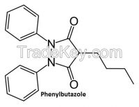 Phenylbutazone USP/BPEP/IP
