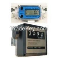 Desiel Flowmeter
