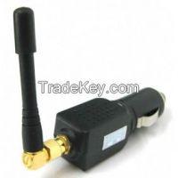 Car GPS Jammer 3 To 6 Meters Coverage