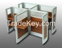 280 series aluminum profiles for office workstations