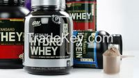 Best Sports Nutrition Whey Protein Powder