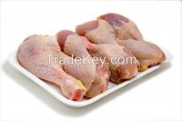 Frozen Halal Chicken Leg Quarters at low prices Grade A