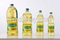 Refined Jatropha Oil and Seed