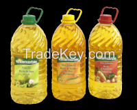 Refined Sunflower Oil, Refined Palm Oil, Cooking Oil, Soybean Oil