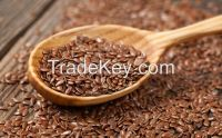High Quality Flax seed