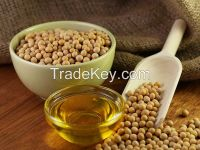 Refined Sunflower oil, Corn oil, Soybean Oil and Moringa oil