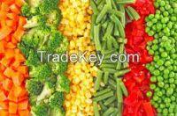 Sell MIXED VEGGIES