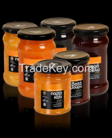 Sell JAMS AND PRESERVED FRUITS