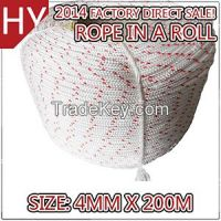 Racing Double Braided Yacht Sailing Rope