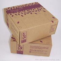 Folding Carton Box