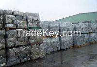 Aluminum Scrap supplied