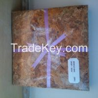 PRODUCT: Tobacco -- TYPE: Flue Cured Virginia (FCV) Redried & Threshed -- GRADE: Middle Ripe -- F.O.B. PRICE: $3.60 per kg