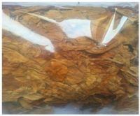 Availability of Flue Cured Virginia (FCV) Tobacco - Grade: PAK 6 MR (Middle Ripe)