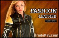 Leather Garment, Jackets, Lingerie, Gloves, Textile Garments