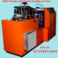 paper cup making machine,paper cup forming machine,paper cup machine