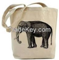 Vietnam Best Quality  Cotton Bags/ shopping bags with low price