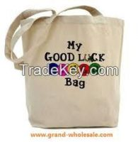 Vietnam Best Quality  Cotton Bags/ shopping bags/ promotion bags with low price
