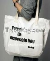 Vietnam Best Quality  Cotton Bags/ shopping bags/ jute bags/ school bags