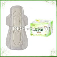 Wholesales comfortable super absorption lady pad