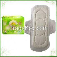 fresh super dry sanitary napkin