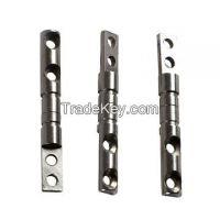 Sell CNC machined titanium/titanium machined parts