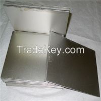 Sell Nickel Plate and Sheet