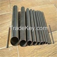 Sell Tungsten Tube and Tungsten Pipe