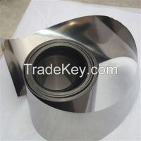 Sell Tungsten Foil