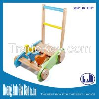 manufacturer of wooden toys
