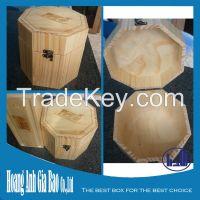 manufacturer of wooden box