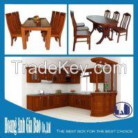 manufacturer of wooden furniture