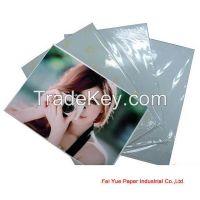 260gsm Inkjet High Glossy Photo Paper