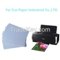 260gsm Inkjet Resin Coated(RC) Photo Paper