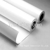 Inkjet Resin Coated Glossy/Satin Roll Paper