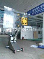 Glass Lifting Robot