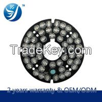 Sell 48 Infrared LED Bulb 2.8/3.6/6/8/12MM CCTV Camera Board