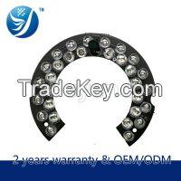 Sell 30 pcs ir cctv led light of dome CCTV Camera