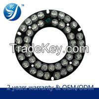 Sell PCB ir illuminator light cctv customized of 75 size CCTV Camera