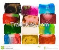 HANDMADE NATURAL BAR SOAPS