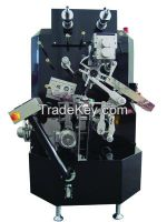 TRC 300 DOUBLE TWIST CHOCOLATE WRAPPING MACHINE