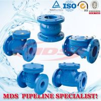 sell cast iron check valves