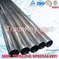 sell large diameter stainless steel pipe