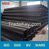 selll carbon seamless steel pipe din 17175/st 35.8