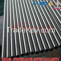 Supply ASTM A269 TP304L stainless steel seamless tubing/tube