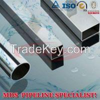 sell ASTM welded stainless steel sanitary pipe