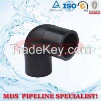 sell PE pipe fittings